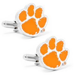 Clemson Tigers Cuff Links
