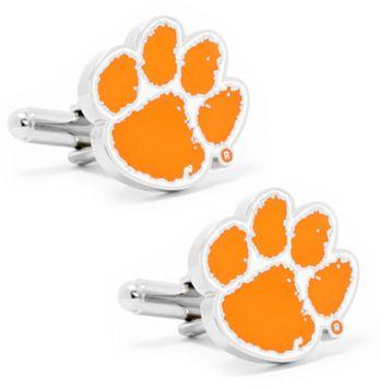 Clemson Tigers Cuff Links