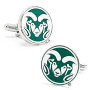 Colorado State Rams Cuff Links