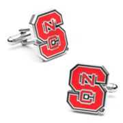 North Carolina State Wolfpack Cuff Links