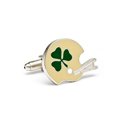 Notre Dame Fighting Irish Cuff Links
