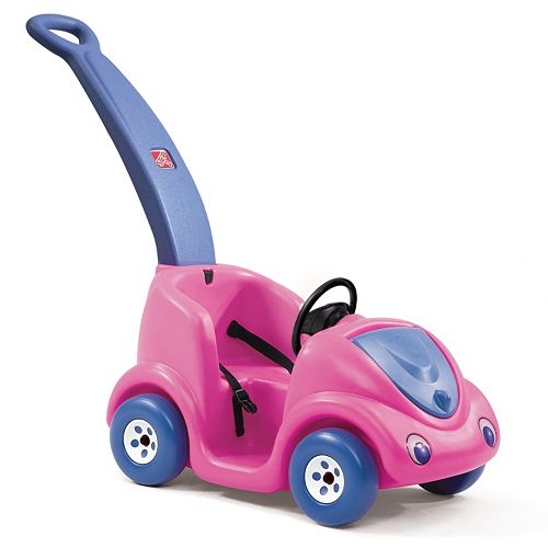 Step2 Push-Around Buggy - Pink