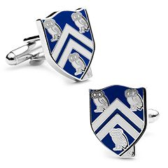 Rice Owls Cuff Links
