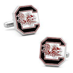 South Carolina Gamecocks Cuff Links