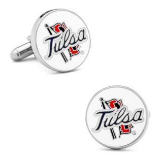 Tulsa Golden Hurricane Cuff Links