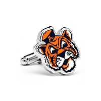 Auburn Tigers Cuff Links