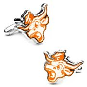 Texas Longhorns Cuff Links