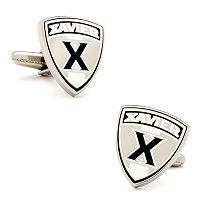 Xavier Musketeers Cuff Links