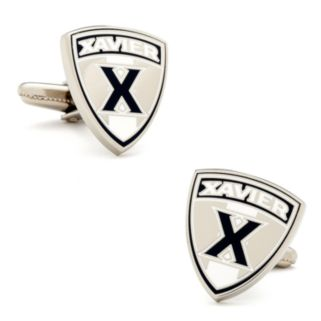 Xavier Musketeers Cuff Links
