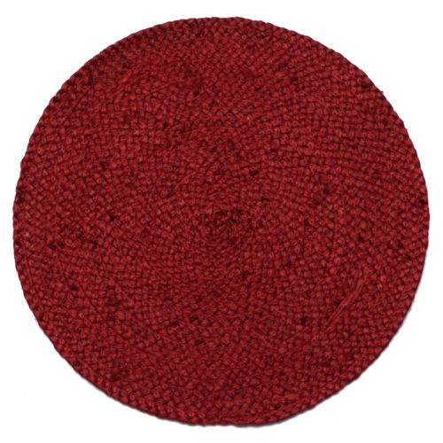 SONOMA life + style® Jute Round Placemat