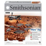 Smithsonian Mars Dig Kit by NSI