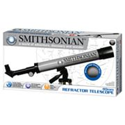 Smithsonian 40mm Refractor Telescope by NSI