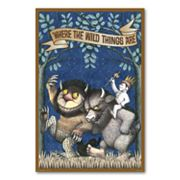 Where The Wild Things Are Wall Art
