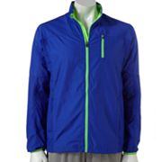 FILA SPORT Carbon Performance Running Jacket - Men