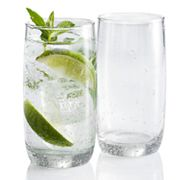 Luminarc Bola 4-pc. Cooler Glass Set