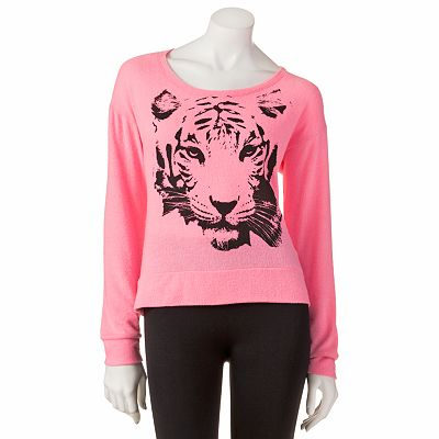 Jerry Leigh Tiger Top - Juniors