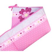 Trend Lab Storybook Princess Bumper