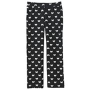 Jumping Beans Bow Pants - Girls 4-7