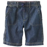 Carter's Denim Shorts - Boys 4-7