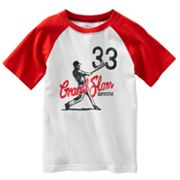 Carter's Grand Slam Tee - Boys 4-7