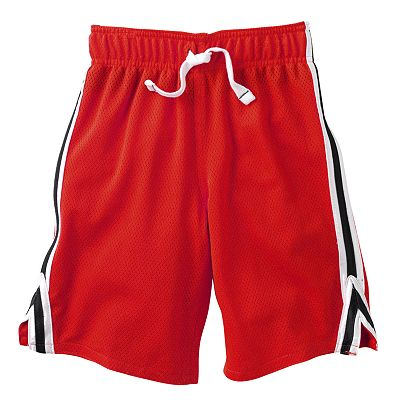 Carter's Mesh Shorts - Boys 4-7