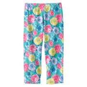 SO Daisy Floral Leggings - Girls 7-16