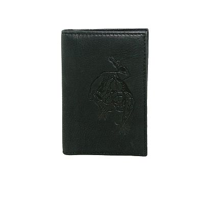 Marvel Spider-Man Leather Front-Pocket Wallet