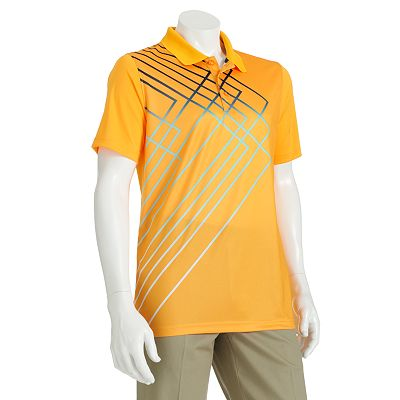 FILA SPORT GOLF All-Square Performance Polo - Big & Tall