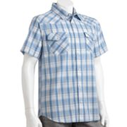 Levi's Duffy Plaid Poplin Shirt - Men