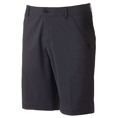FILA SPORT GOLF Chipping Striped Shorts - Big and Tall