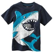 Carter's Shark Tee - Boys 4-7