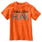 Carter's Major Hunk Tee - Boys 4-7