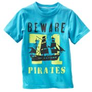 Carter's Beware Pirates Tee - Boys 4-7