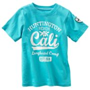 Carter's Huntington Beach Cali Tee - Boys 4-7