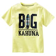 Carter's Big Kahuna Tee - Boys 4-7