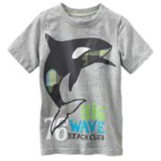 Carter's Big Wave Tee - Boys 4-7