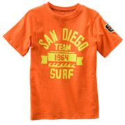 Carter's San Diego Surf Team Tee - Boys 4-7
