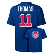 Detroit Pistons Isaiah Thomas Player Tee - Men