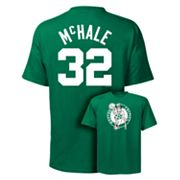 Boston Celtics Kevin McHale Player Tee - Men