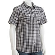 Levi's Klondice Plaid Western Button-Down Shirt - Men