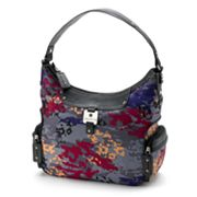 Rosetti Sally Blurred Vision Hobo