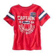 SONOMA life + style Captain Tee - Toddler