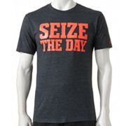 adidas Seize The Day Tee - Men