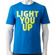 adidas Light You Up Tee - Men