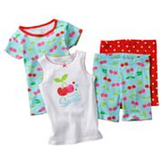 Carter's Super Sweet Pajama Set - Toddler