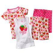 Carter's Daddy's Girl Pajama Set - Toddler