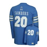 Barry Sanders Canton Collection Throwback NFL Jersey - Men