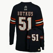 Dick Butkus Canton Collection Throwback NFL Jersey - Men