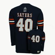 Gale Sayers Canton Collection Throwback NFL Jersey - Men