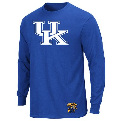 Kentucky Wildcats Champion Squad Tee - Men